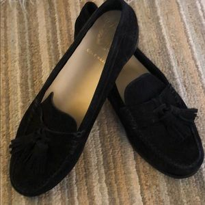 Cole Haan Suede Loafers